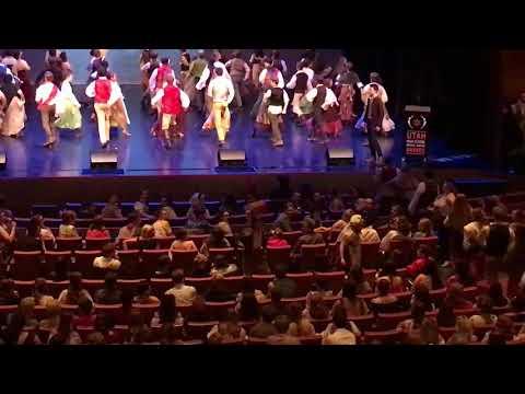 2018 Utah High School Musical Theatre Awards: Hillcrest High School—Les Misérables