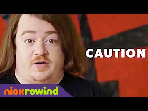 A Fair Warning from Danny Tamberelli   The Splat