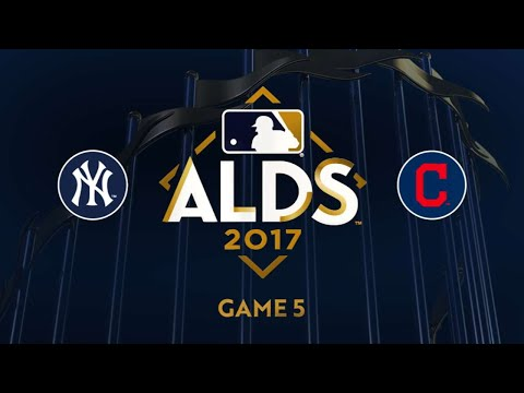Didi homers twice as Yanks advance to ALCS: 10/11/17