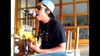 Rooftop session little part from josh heinrichs song