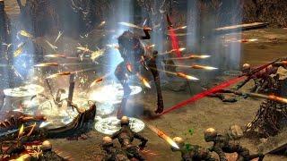Path of Exile: Ascendancy - O Sabotador - Classe Ascendente