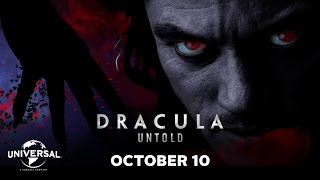 Dracula Untold - Custom Trailer (HD)