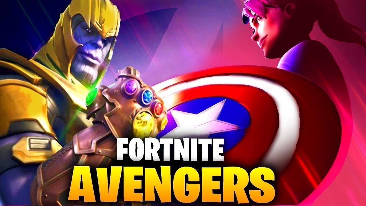 avengers endgame modu! (türkçe fortnite) - youtube