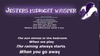 Download Son of a Gun - Nirvana (cover) - Jesters Midnight Whisper (JMW) MP3 song and Music Video