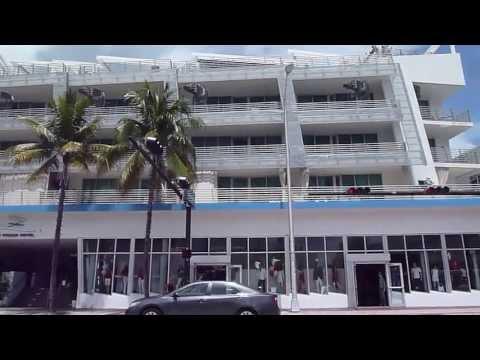 Z HOTEL De Soleil: 1437 Collins Avenue, Miami Beach FL 33139 - 305-523-9323