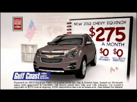 gulf coast chevy dealers equinox traverse comparison youtube youtube