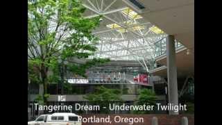 Underwater Twilight - Tangerine Dream