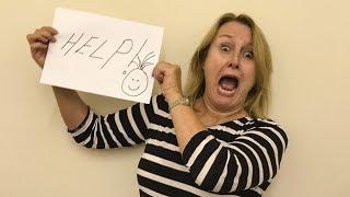 MY MUM NEEDS YOUR HELP!