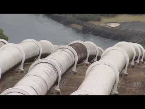 Pumped Hydro: Australia's energy future?