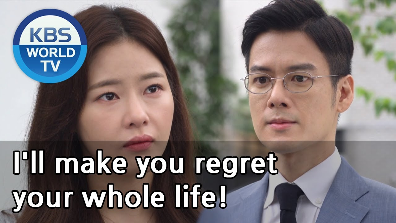 (1Click Scene ) I'll make you regret your whole life!  [Fatal Promise/ENG,CHN/2020.08.13]