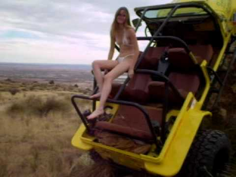 hot jeep girls