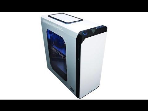 Обзор корпуса Zalman Z9 Neo White
