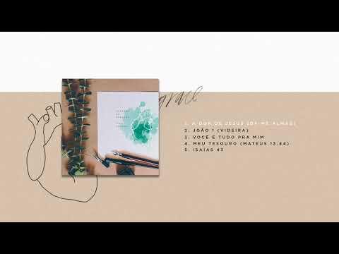 A dor de Jesus (Dá-me almas) // Izaac Santos #CançõesDoCoração