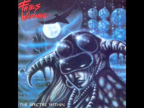 FATES WARNING The Spectre WithinFull Album