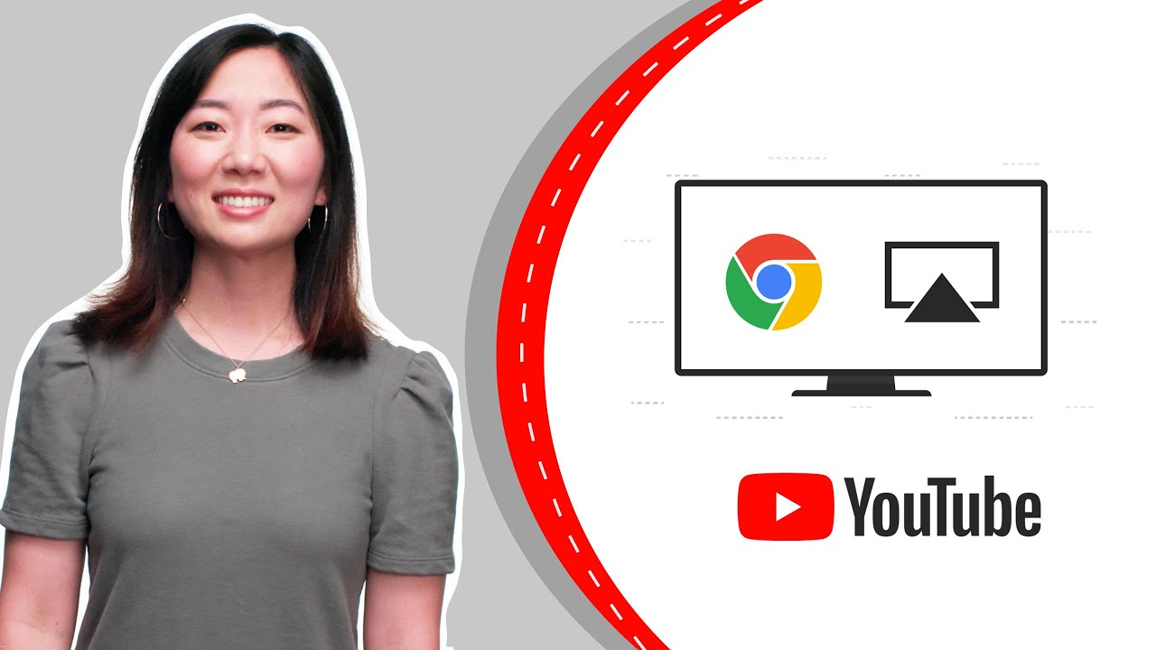 How to watch YouTube on TV with Chromecast, Cast, and Airplay