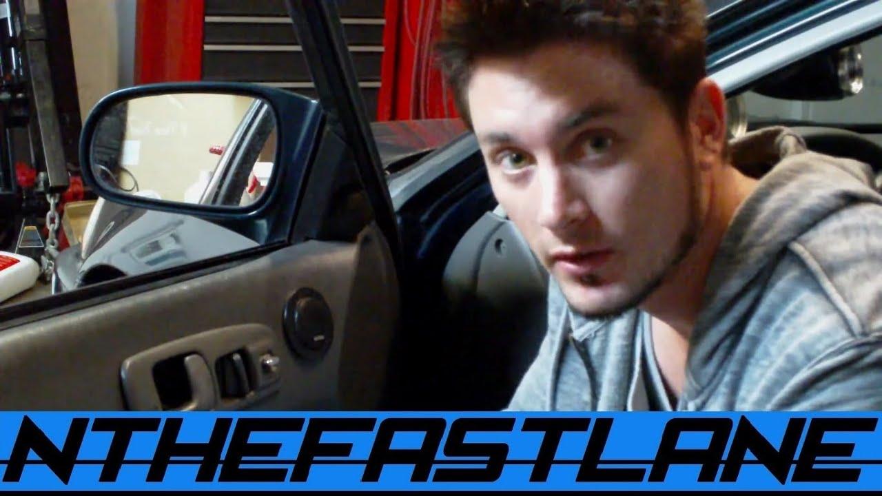 How To Fix A Slow Power Window Youtube 2005 Kia Sedona Motor