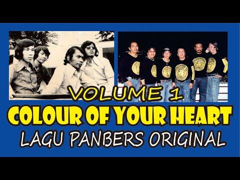 Colour of Your Heart - LAGU PANBERS ORIGINAL - ALBUM VOLUME 1