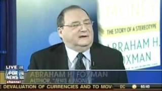 Video Zionist Abraham Foxman spreading more LIES download MP3, 3GP, MP4, WEBM, AVI, FLV Juli 2018