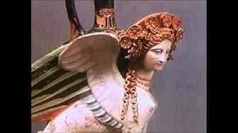 Antiikin Kreikan jumalia