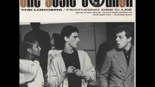 THE STYLE COUNCIL - THE LODGERS - THE BIG BOSS GROOVE(LIVE) - YOU