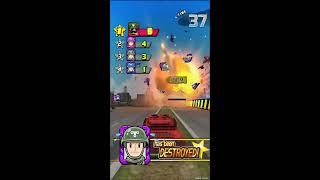 Tank! Tank! Tank! Arcade (Free-for-all)