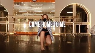 COME HOME TO ME | INT CONTEMP | NATALIE COPELAND CHOREO | INMOTION PERFORMING ARTS STUDIO