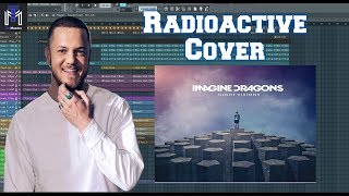 Imagine Dragons Radioactive Cover