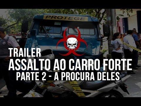 Trailer do filme Assalto ao Carro Blindado