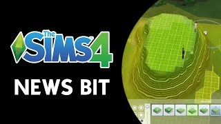 The Sims 4 News Bit: NEW PATCH INFO, BROKEN MODS, SPECIAL ANNOUNCEMENT, & MORE!