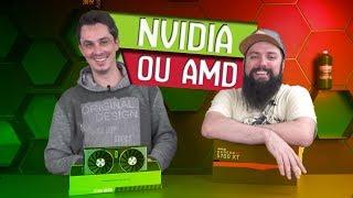 Somos CONTRA a AMD? Concorrente da RTX 2080TI? thumbnail