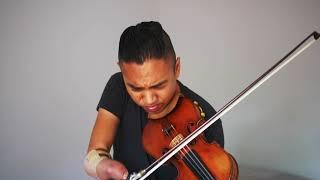 Bach Chaconne (Partita No. 2)