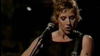 Sheryl Crow - A Change Would Do You Good - live - 1999 - featuring Peter Stroud
