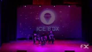 freedom cup dance festival 2017 ice box
