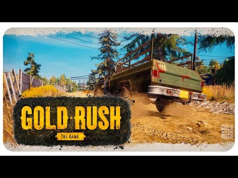 Neuer Tag in Alaska #003  | GOLD RUSH The Game