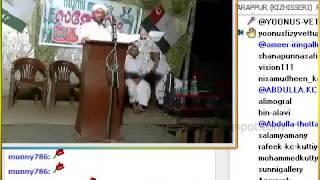 Vilayil Parappur Aadarsha Sammelanam   Alavi Darimi Kuzhimanna