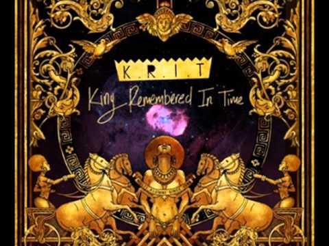 Big K.R.I.T. - Meditate (2013)