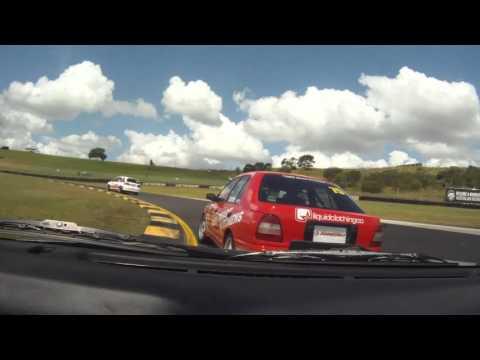 Australian Pulsar Racing Association Round 1 SMSP