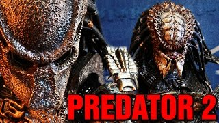 PREDATOR 2: ALTERNATE ENDING EXPLAINED - GREYBACK ELDER PREDATOR