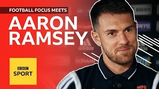 Aaron Ramsey is loving Italian life at Juventus | Football Focus
