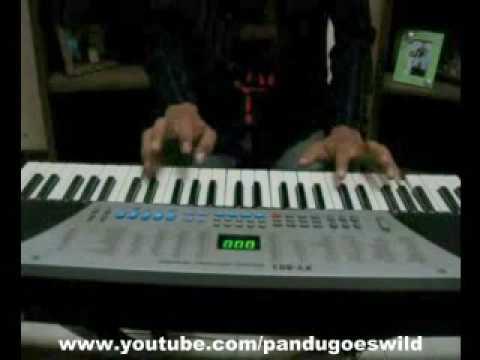 disenchanted MCR on piano