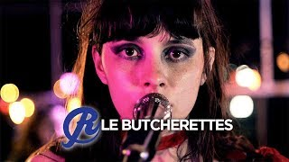 Le Butcherettes - Spider Waves (Ring Road Live Sessions)
