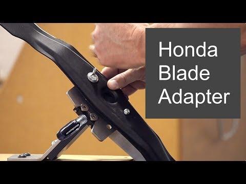 All American Sharpener Honda Adapter - 2019