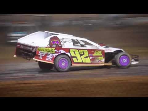 Bradley Busch IMCA Modified I-30 Speedway 8-4-18