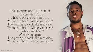 Yxng Bane - Problem | Lyrics Songs