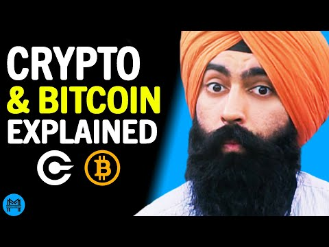 Cryptocurrency & Bitcoin - What You Need To Know
