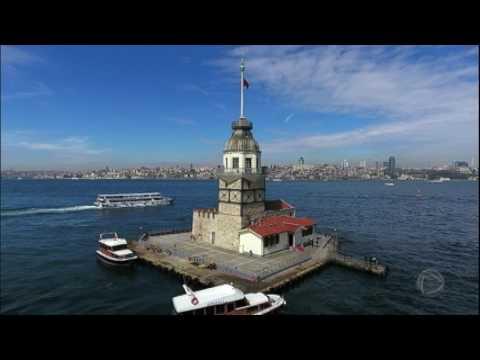Os encantos de Istambul, a cidade de dois continentes
