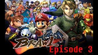 [Let's Play] Super Smash Bros Brawl Episode 3: Gros Fou Rire Pour Un Disque!!!