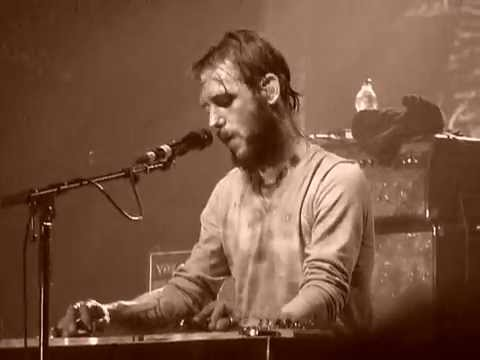 Band of Horses - The First Song - Manchester Academy - 1/2/2011