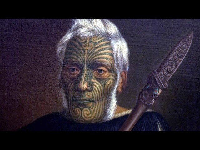 'The Redheads' New Zealand Ancient History Documentary