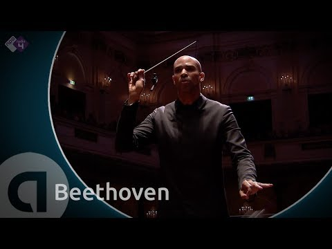 Beethoven: Symphony no. 8 - philharmonie zuidnederland / Kevin John Edusei - Classical Live